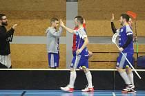 Slovan letos také díru do světa neudělal a bude hrát o udržení v první lize.