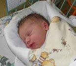 Michalek Majda se narodil 22. února mamince Veronice Molnárové z Karviné. Porodní váha dítěte byla 4060 g a míra 52 cm.