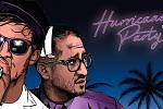 Písničkář RickoLus a raper Bluebird slibují opravdovou Hurricane Party a zvou na úvodní koncert svého evropského turné 2018 do Českého Těšína.
