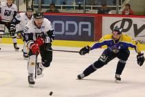 Havířovu se proti Ústí znovu nedařilo.