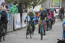 """POJEDE SE? Organizátoři cyklistického závodu Gracia-Orlová věří, že se letos kvůli covidu nebude opakovat loňské zrušení. """"Snad se pojede. Děláme pro to maximum,"""" říká ředitel podniku Petr Koláček."""