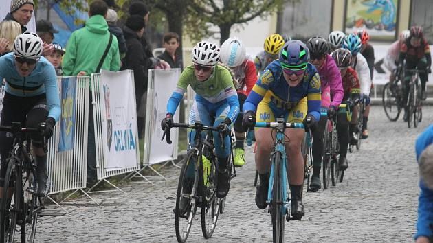 """Pojede se? Organizátoři cyklistického závodu Gracia Orlová věří, že se letos kvůli covidu nebude opakovat loňské zrušení. """"Snad se pojede. Děláme pro to maximum,"""" říká ředitel podniku Petr Koláček."""