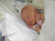 Michaelka Blahová se narodila 27.července paní Gabriele Jačménkové z Petrovic. Po narození holčička vážila 2820 g a měřila 46 cm.