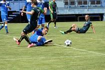 MFK Havířov – FC Odra Petřkovice 0:1