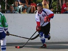 Hokejbalisté Karviné mají za sebou první půlku sezony.