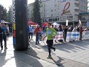Havířovská desítka 2016. Běh na 5 km.
