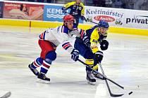 Hokejisté Karviné dali pět gólů, ale ani to jim nestačilo na žádné body.