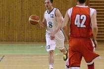 Tomáš Hamrus a spol. odehráli výborné zápasy.