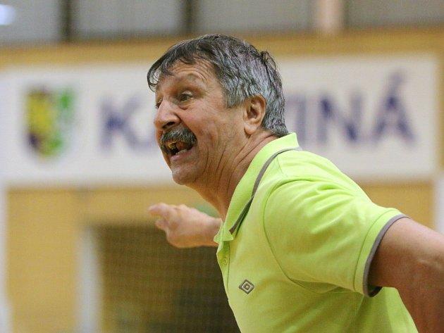 Jaroslav Hudeček přebírá do konce sezony házenkáře Litovle.