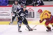Havířovští hokejisté odehráli vyrovnané utkání. Body ale nevezou.