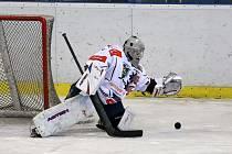 Hokejistky Karviné se v nové sezoně budou muset obejít například bez brankářky Peslarové.