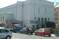 Rekonstrukce bohumínského kina se sice trochu protáhla, ale kolaudační řízení už probíhá.