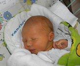 Tobiášek se narodil 25. dubna paní Vendule Misiarzové z Dolní Lutyně. Po narození dítě vážilo 3950 g a měřilo 50 cm.