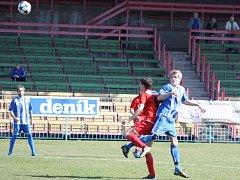 Fotbalisté MFK Havířov doma snad nevyhrají.