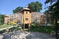 Bohumín musel uzavřít Hobbypark.