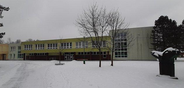 Základní škola vAlbrechticích.
