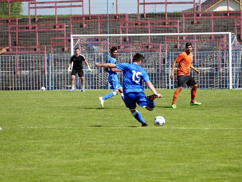 MFK Havířov – FC Vratimov 3:0