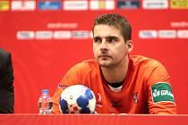 Martin Galia je házenkářem sezony.