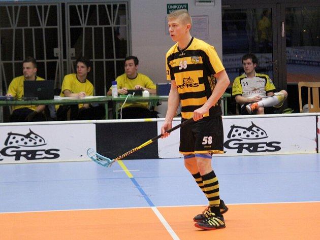 Florbalisté Torpeda mají za sebou úvodní dva duely finále.
