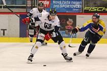 Havířovští hokejisté vstupují do play-off.
