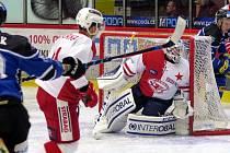 HC AZ Havířov - HC Slavia Praha.