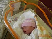 Valérie Múčková se narodila 13. března mamince Janě Múčkové z Karviné. Porodní váha miminka byla 3660 g a míra 48 cm. Doma se na miminko těší bráška Matyášek.
