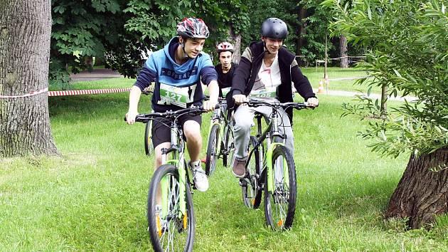 Slavata triatlon tour.
