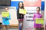 Zimní stadion v Havířově po celou sobotu patřil krasobruslařům. Na programu byl 41. ročník Havířovské růže, pořádaný havířovským Kraso klubem.