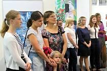 Mezinárodní výtvarná soutěž Krásná jako kvítka je ta země … v Havířově.