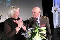 Ocenění osobností Havířova za rok 2017.
