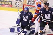 Havířovští hokejisté doma otočili stav 0:2 na 5:2.