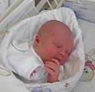 Vojtíšek se narodil 6. září mamince Veronice Viktorínové z Karviné. Po narození miminko vážilo 4420 g a měřilo 54 cm.