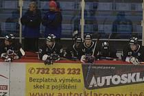 Havířovští hokejisté po utkání s Prostějovem neoplývali dobrou náladou. Snad se to v sobotu změní.