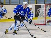 Orlovští hokejisté byli blízko bodu, ale nakonec opět prohráli.