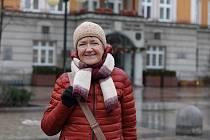 Jana Jarnotová.