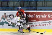 Hokejistky Karviné hostí v neděli Slavii a očekávají podporu karvinských fanoušků.