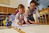 Montessori třídy fungují v celém Česku. Ilustrační foto.