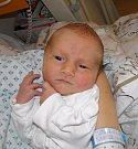 Kristiánek Opolka se narodil 18. dubna mamince Petře Opolkové Kufové z Dolní Lutyně. Po narození miminko vážilo 3380 g a měřilo 51 cm.