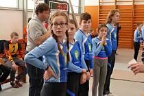 Mezinárodní halová soutěž mladých hasičů v Havířově, 29. února 2020..