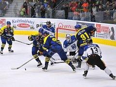 Hokejisté zahajují novou sezonu s obměněným hráčským kádrem.