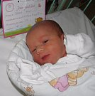 Alenka Bolková se narodila 26. dubna mamince Petře Bolkové z Orlové. Porodní váha Alenky byla 2510 g a míra 45 cm.