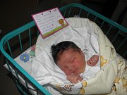 Anna Kurtinová se narodila 4. února paní Tereze Kurtinové z Karviné. Po narození Anička vážila 4340 g a měřila 54 cm.