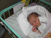 Lilianka Kedroňová se narodila 25. dubna paní Romaně Hrnčírové z Ostravy. Po porodu holčička vážila 3470 g a měřila 49 cm.