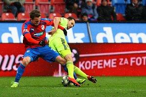 Fotbal: Plzeň - Karviná
