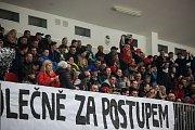 Atmosféra v Českém Těšíně byla vynikající.