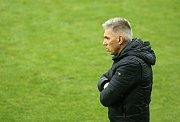 Nový trenér MFK Norbert Hrnčár prožil těžkou premiéru.