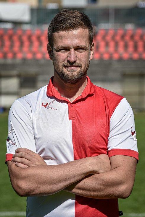 David Jatagandzidis, Slavia Orlová