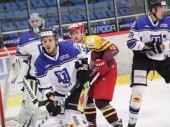 Hokejisté Havířova opět zabodovali. Dali pět gólů venku.