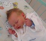 Richard Csík se narodil 21. března mamince Janě Csíkové z Karviné. Po narození chlapeček vážil 3050 g a měřil 49 cm.