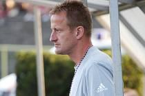 Marek Kalivoda odstartoval angažmá v Karviné vítězstvím.